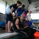 """Il """"Gruppo amici Lecco"""" alla scoperta del mondo subacqueo"""