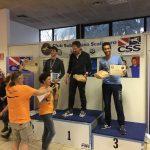 Apnea Indoor e Campionato Tiro Sub. Il Sub Club stravince!