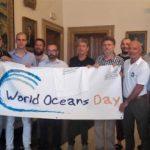 Ferrara più vicina all'oceano con il World Ocean Day
