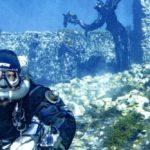 Alla scoperta di preziose antichità e tesori naturali nell'Italia sommersa