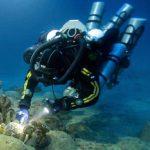 Incontro sull'Archeologia subacquea nella terra dei ciclopi