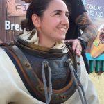 Intervista a Beatrice Rivoira, tra subacquea tecnica, biologia, divulgazione.