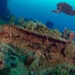 Un porto greco sotto le acque di Napoli: nuova scoperta archeologica in Campania