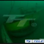 Chiatta affondata: ora arriva il «cerotto» per la condo