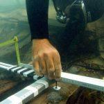 Progetto Kaukana, 1ª campagna di archeologia subacquea in Sicilia