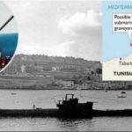 Scoperto in Tunisia un cimitero di sottomarini inglesi e italiani
