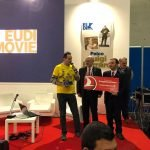 Shark Academy stravince a Eudi Movie, conquista due delle tre categorie