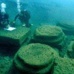 Nanotecnologie, le nuove frontiere dell'archeologia subacquea