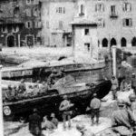 Recuperare il Dukw affondato nel Garda nella seconda guerra mondiale