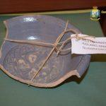 Sub trova reperti archeologici nel mare di Ispica