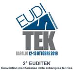 2° EUDITEK Convention mediterranea della subacquea tecnica