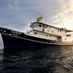Crociera sub in Thailandia, pensione completa ed immersioni alle Phi Phi Islands