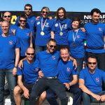 Campionati Italiani di Apnea: 3 ori e un bronzo per l'Asti Blu Subacquea seconda tra le squadre