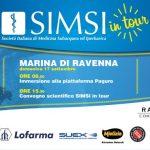 SIMSI IN TOUR – Convegno scientifico e immersione al Paguro