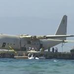 Giordania: l'aereo militare si inabissa, ma è una trovata per attirare i turisti