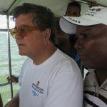 In Kenya per una Missione archeologica in collaborazione con i musei nazionali del paese africano