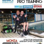 Nuovo corso Pro Training DDI a Monza!