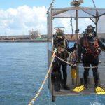 """La formazione professionale subacquea """"sommersa dalla burocrazia"""""""