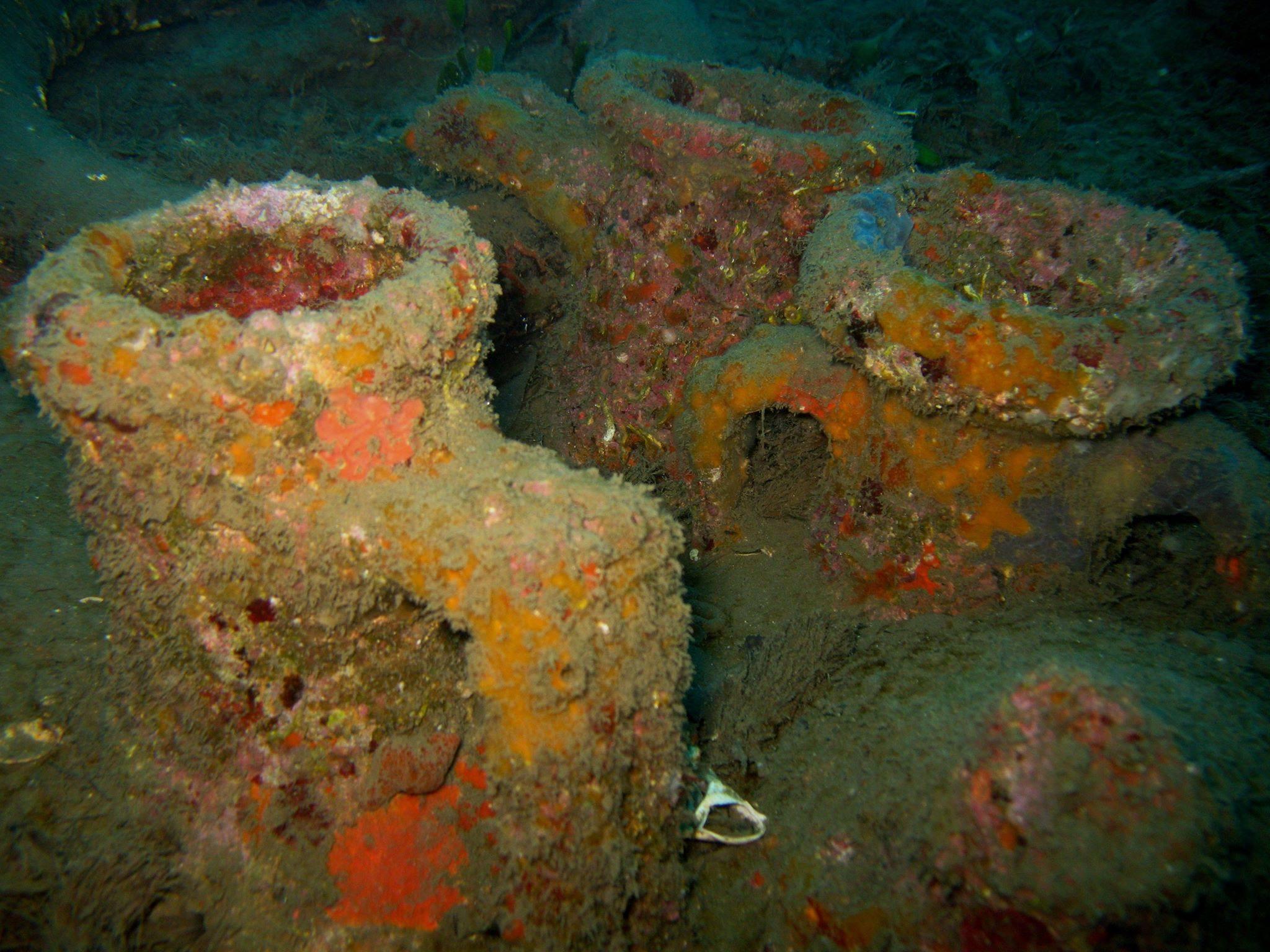 Bacoli: La nave oneraria romana di Marina Grande, una storia cominciata quasi duemila anni fa – parte I – di Ciro Amoroso