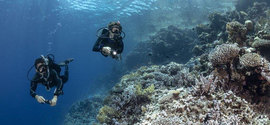 Ritorno alle immersioni dopo COVID-19: nuovo protocollo di ricerca